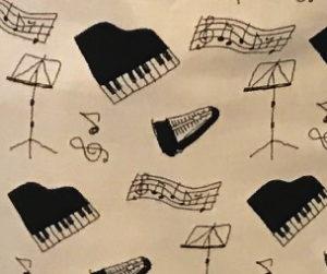 横浜市大人のピアノ教室 柄