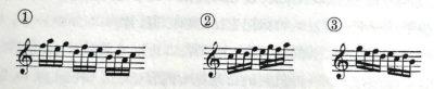 あおばピアノの部屋 練習法